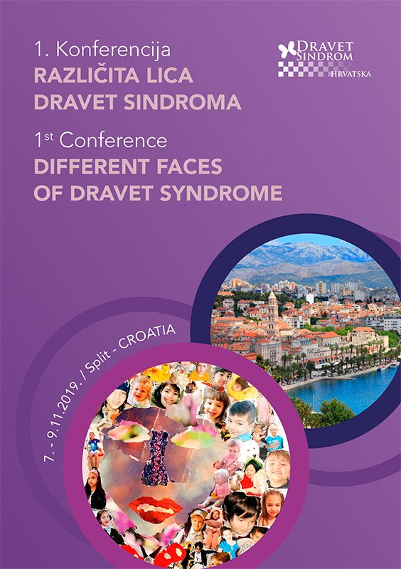Conference about Dravet Syndrome