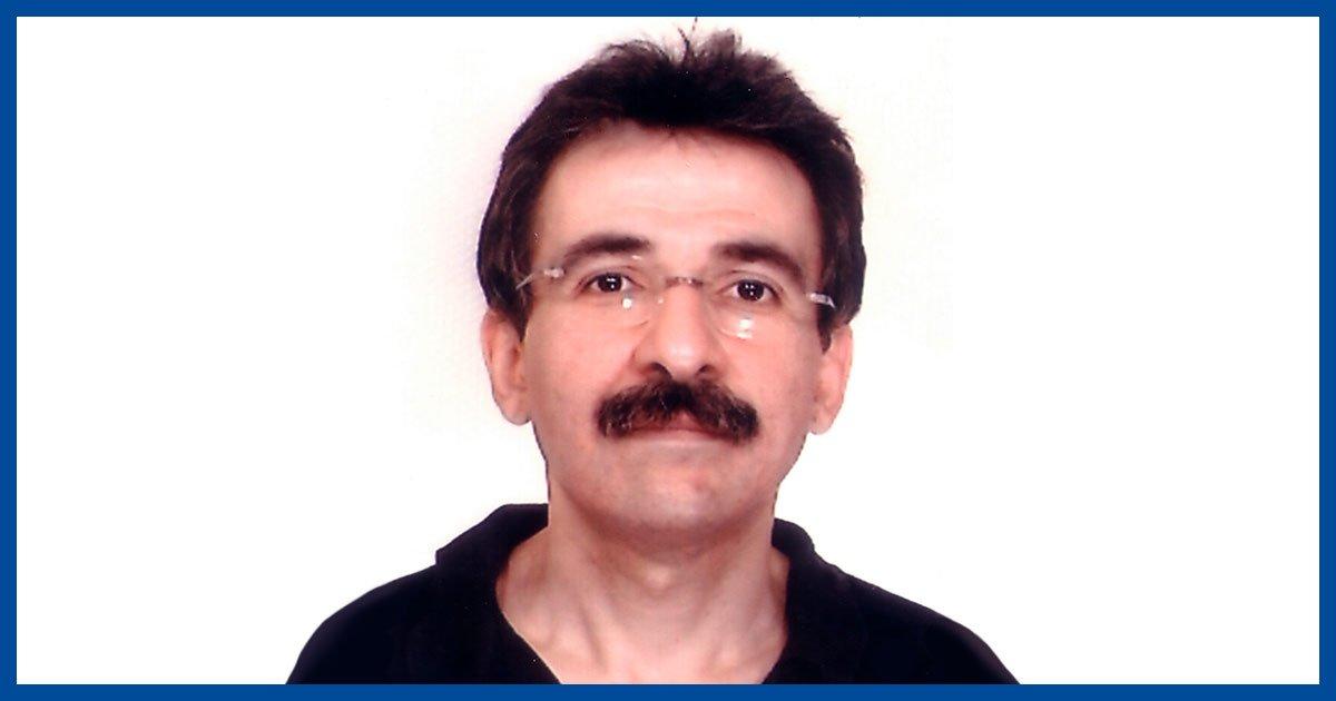 Dr Antonello Mallamaci