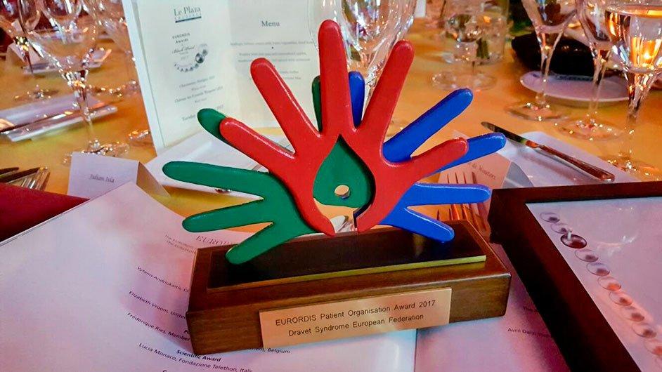 Eurordis Awards