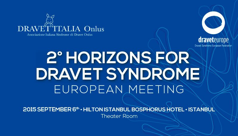 Horizons for Dravet Syndrome 2015 • 2th edition
