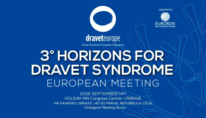 Horizons for Dravet Syndrome 2016 • 3th edition