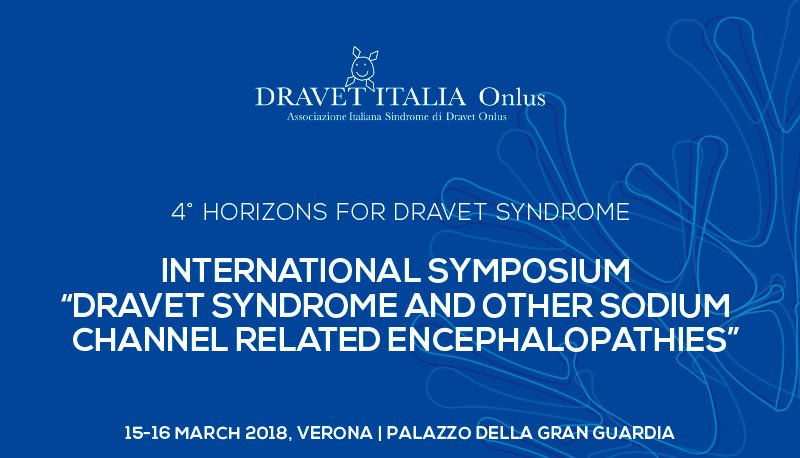 Horizons for Dravet Syndrome 2018 • 4th edition
