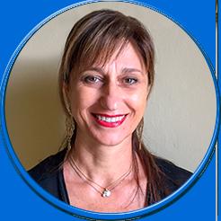 Simona Borroni: Gruppo Famiglie Dravet Onlus (Italy), Treasurer