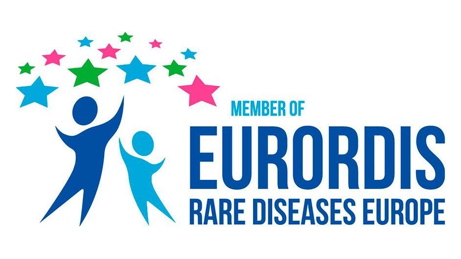 Logo Eurordis Member