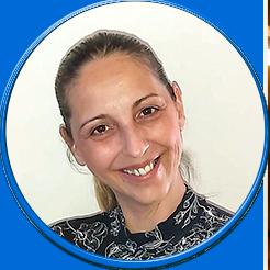 Irena Bibic: Secretary Dravet Europe